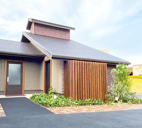北九州直葬ハウス 小倉城野店の外観写真
