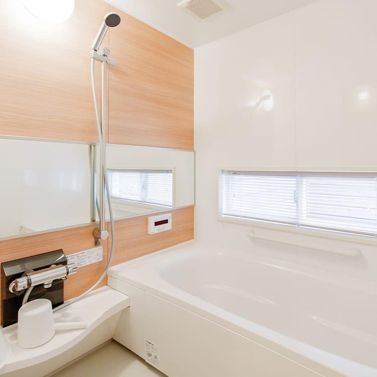 西ホール・親族控室・専用浴室